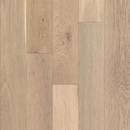 3/4 in. New Shoreham Oak Solid Hardwood Flooring 5 in. Wide