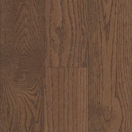 3/4 in. Kingston Oak Solid Hardwood Flooring 5 in. Wide