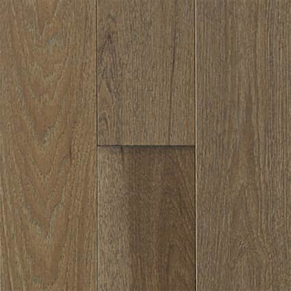 3/4 in. Bristol Tavern Hickory Solid Hardwood Flooring 5 in. Wide