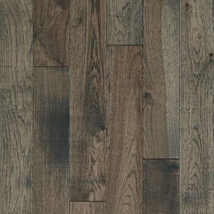 3/4 in. Haversham Hickory Solid Hardwood Flooring 5 in. Wide