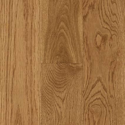 3/4 in. Warm Spice Oak Solid Hardwood Flooring 5 in. Wide