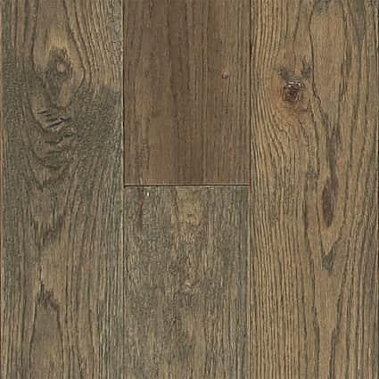 3/4 in. Greenwich Oak Solid Hardwood Flooring 5 in. Wide