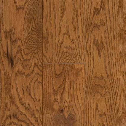 3/4 in. Westport Oak Solid Hardwood Flooring 5 in. Wide