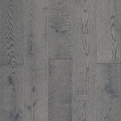 3/4 in. Vineyard Haven Oak Distressed Solid Hardwood Flooring 5.25 in. Wide