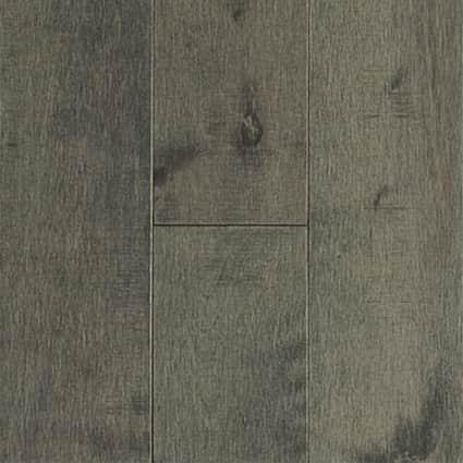3/4 in. Pasque Island Distressed Solid Hardwood Flooring 5.25 in. Wide