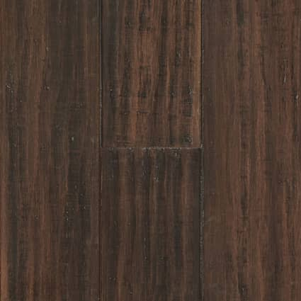 1/2 in. Portland Strand Extra Wide Plank Engineered Click Bamboo Flooring 7.5 in. Wide
