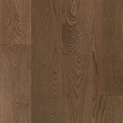 3/8 in. Big Horn Oak Distressed Engineered Hardwood Flooring 6.375 in. Wide