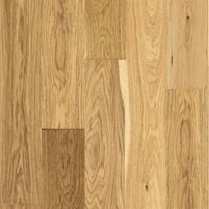 3/8 in. Blue Ridge Oak Distressed Engineered Hardwood Flooring 6.375 in. Wide