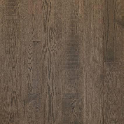3/4 in. Pelham Oak Distressed Solid Hardwood Flooring 5.25 in. Wide