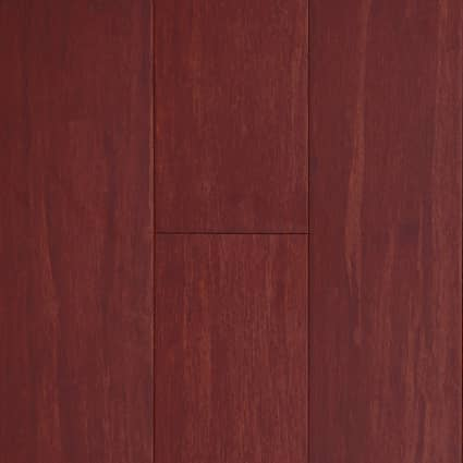 1/2 in. Porto Ferry Strand Wide Plank Engineered Bamboo Flooring 5.3125 in. Wide