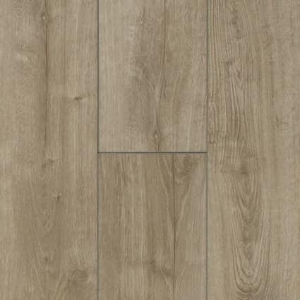 6mm w/pad Versailles Oak Waterproof Rigid Vinyl Plank Flooring 7 in. Wide x 48 in. Long
