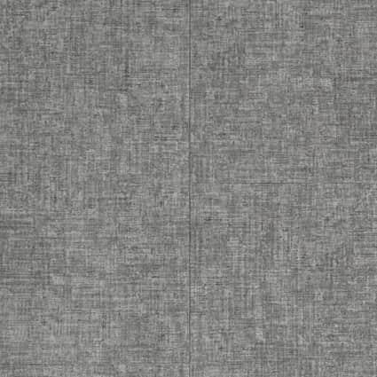 5mm w/pad Soho Gray Linen Waterproof Rigid Vinyl Plank Flooring 12 in. Wide x 24 in. Long