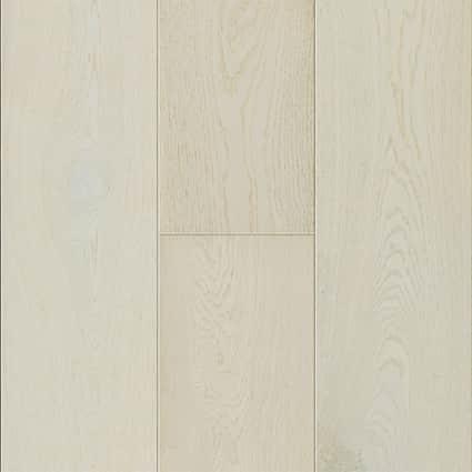 7mm+pad Great Plains Oak 72 Hour Water-Resistant Engineered Hardwood Flooring 7.5 in. Wide