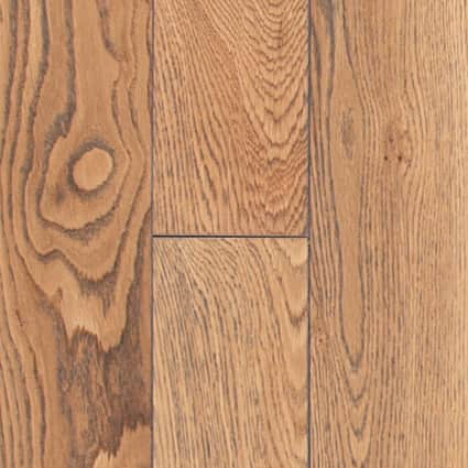 3/4 in. Cheshire Oak Distressed Solid Hardwood Flooring 5 in. Wide