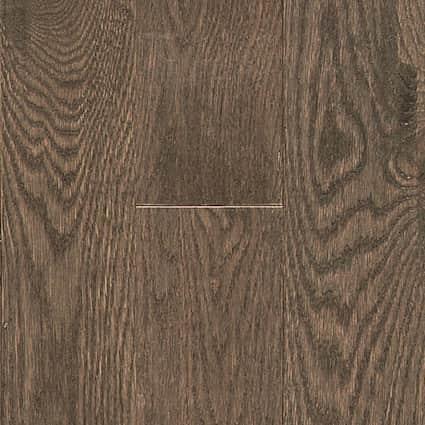 3/4 in. Grand Isle Oak Distressed Solid Hardwood Flooring 5 in. Wide