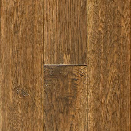 3/4 in. Thames Tavern Oak Distressed Solid Hardwood Flooring 5 in. Wide