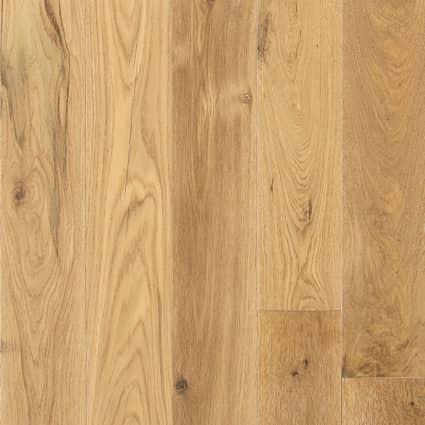 5/8 in. Amsterdam White Oak Engineered Hardwood Flooring 7.5 in. Wide