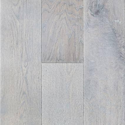 5/8 in. Prague White Oak Engineered Hardwood Flooring 7.5 in. Wide