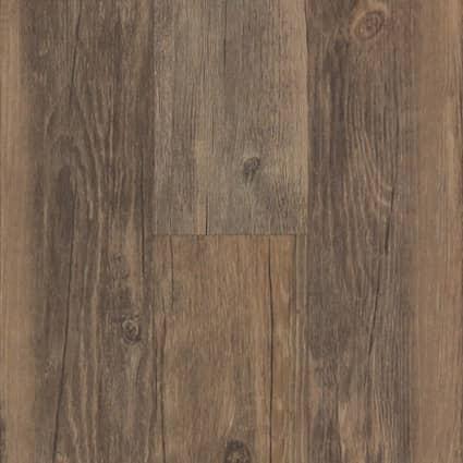6.5mm Augusta Hickory Waterproof Rigid Vinyl Plank Flooring 6 in. Wide 48 in. Long