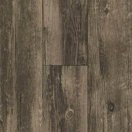 8mm Marietta Hickory Waterproof Rigid Vinyl Plank Flooring 6 in. Wide 48 in. Long