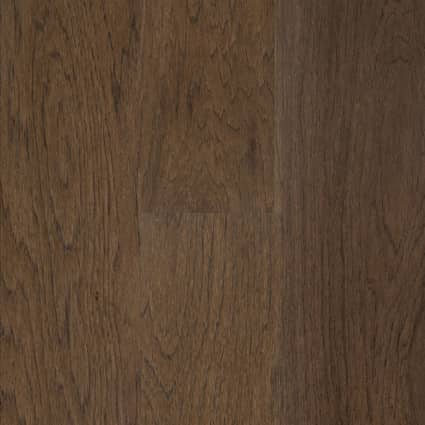 3/8 in. Cassidy Hickory Quick Click Engineered Hardwood Flooring 4.75 in. Wide