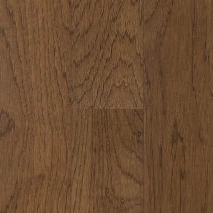 3/8 in. Abilene Hickory Quick Click Engineered Hardwood Flooring 4.75 in. Wide