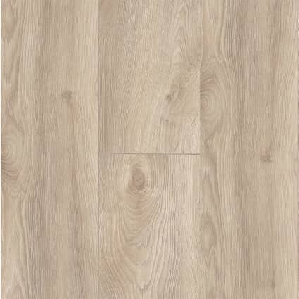 10mm Traverse City Oak Laminate Flooring 9.6 in. Wide x 72.64 in. Long
