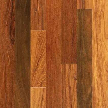 3/4 in x 3.25 in Cumaru Solid Hardwood Flooring