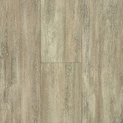 5mm w/pad Country Bluff Oak Waterproof Rigid Vinyl Plank Flooring 5.91 in. Wide x 48 in. Long