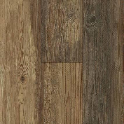 5mm w/pad Firefly Pine Waterproof Rigid Vinyl Plank Flooring 7.56 in. Wide x 48 in. Long