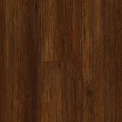 8mm w/pad Rochester Oak Waterproof Rigid Vinyl Plank Flooring 8.98 in. Wide x 72 in. Long