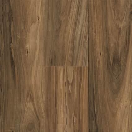 8mm Schooner Birch 24 Hour Water-Resistant Laminate Flooring 7.6 in. Wide x 54.45 in. Long