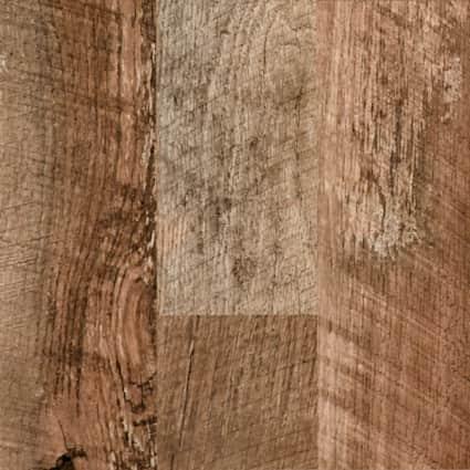 8mm+pad Calico Oak Laminate Flooring 7.64 in Wide x 50.6 in Long