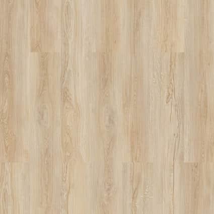 6mm Wheat Oak Waterproof Cork Flooring 7.677