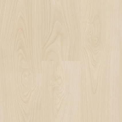 6mm Linen Cherry Waterproof Cork Flooring 7.677 in. Wide