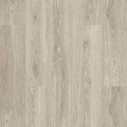 6mm Limed Grey Oak Waterproof Cork Flooring 7.677 in. Wide