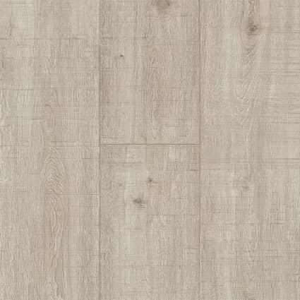 12mm Eclipse Oak Xtend 24 Hour Water-Resistant Laminate Flooring 9.13 in Wide x 46.6 in Long
