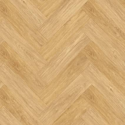 12mm+pad Melrose Herringbone 24Hr Water-Resistant Laminate Flooring 11.6 in. Wide x 46.24 in. Long