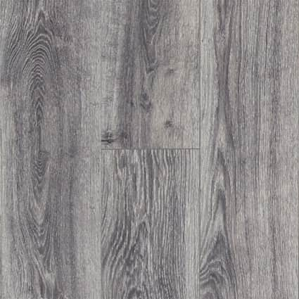 8mm Grecian Oak 24 Hour Water-Resistant Laminate Flooring 7.48 in Wide x 51 in. Long