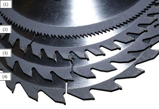 Saw Blade For Your Flooring, What Saw Blade To Use For Cutting Laminate Flooring