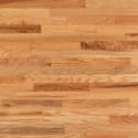 .75 in. x 2 .25 in. Natural Red Oak Solid Hardwood Flooring Large Swatch