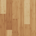 Carbonized Horizontal Smooth Solid Bamboo Flooring