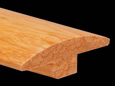 Moldings Online 2000778025 78 x 2.375 x 0.88 Unfinished Bamboo Carbonized Horizontal Reducer Overlap