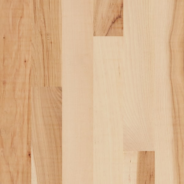 .75 in. x 2 .25 in. Hickory Unfinished Solid Hardwood Flooring