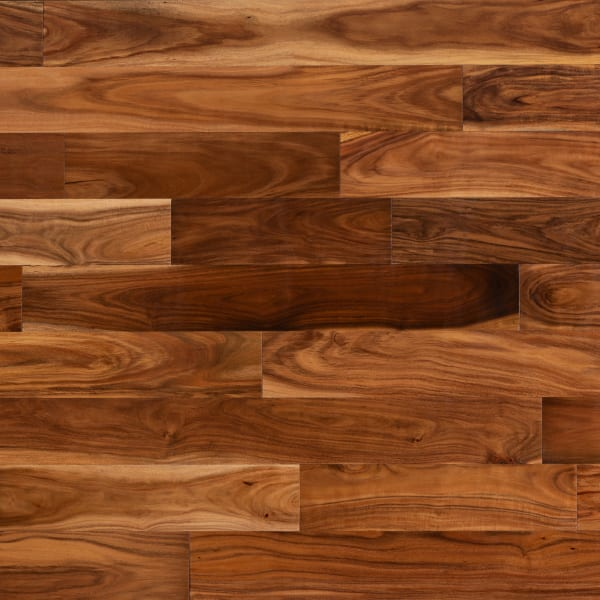 Acacia Quick Click Engineered Hardwood Flooring