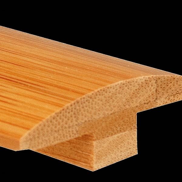 "5/8"" x 2"" x 6LFT Bamboo T-Molding"