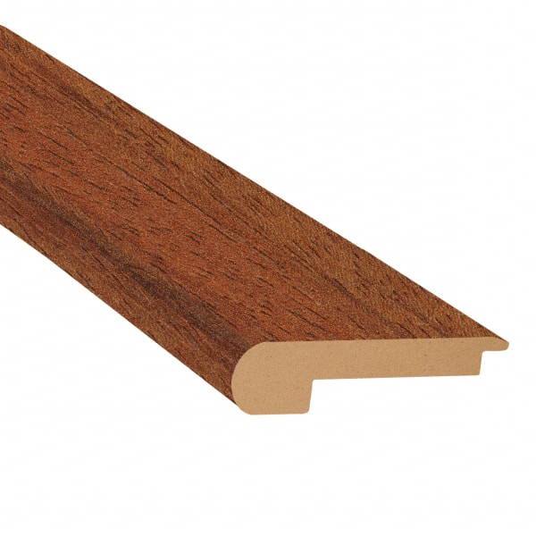 Boa Vista Brazilian Cherry Laminate 2.3 in wide x 7.5 ft Length Stair Nose