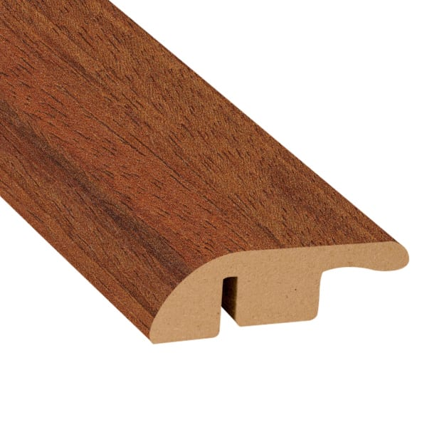 Boa Vista Brazilian Cherry Laminate 1.56 in wide x 7.5 ft Length Reducer