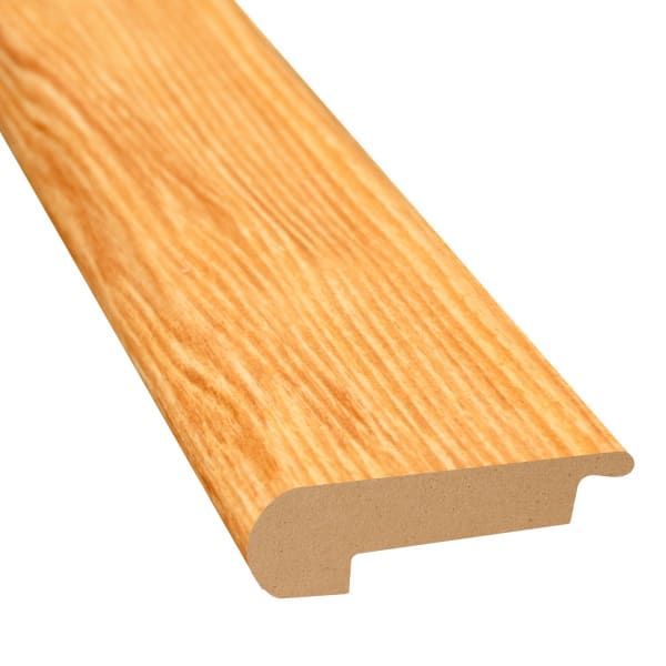 Hot Springs Hickory Laminate 2.3 in wide x 7.5 ft Length Stair Nose