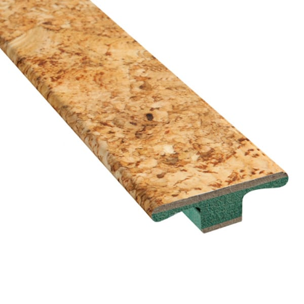 Medina Cork 1.75 in wide x 7.5 ft length T-Molding